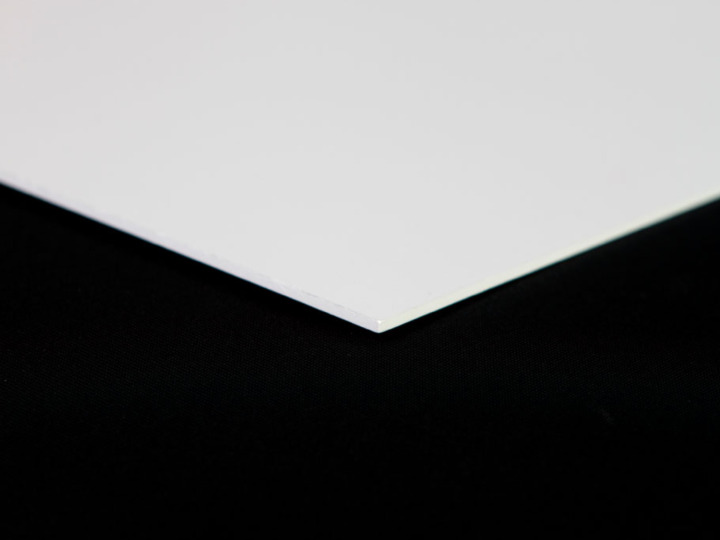 Forex plaat printen