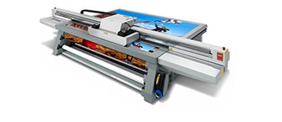 Arizona platenprinter