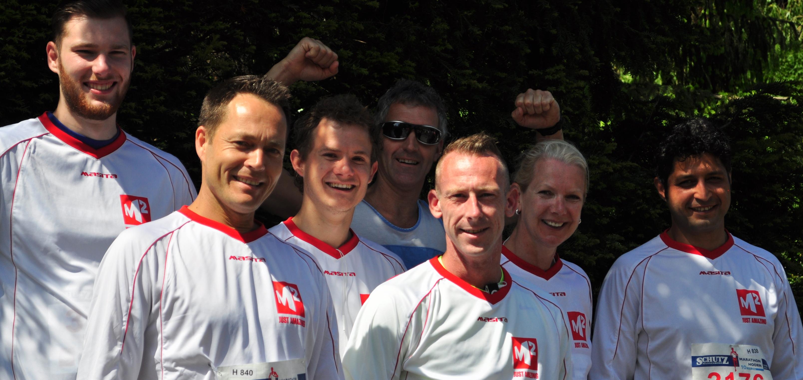 M2 Marathon Hoorn